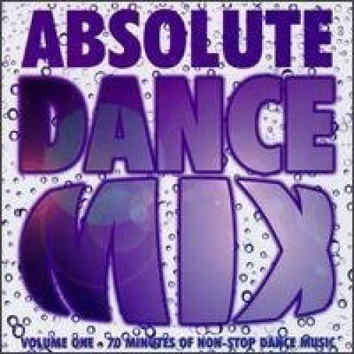 Bild 1: Absolute Dance Mix 1 (US, 1996), Klubbheads, Judy Cheeks, Kadoc, Lisa Marie Experience, Kim Syms..