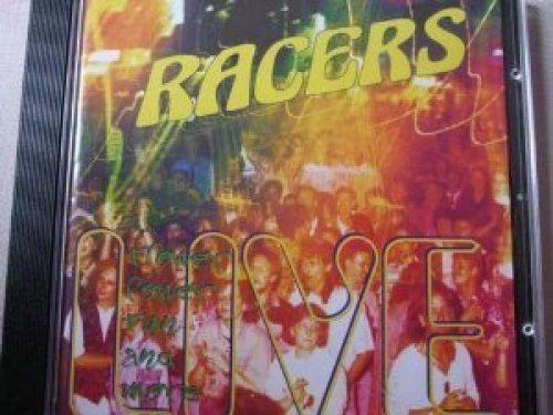 Bild 1: Racers, Flower, power, fun & more live (1997)