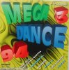 Mega Dance 94/03, Rednex, Kristine W., Warp 9, Aswad, Tony di Bart, Whigfield, Aaliyah..