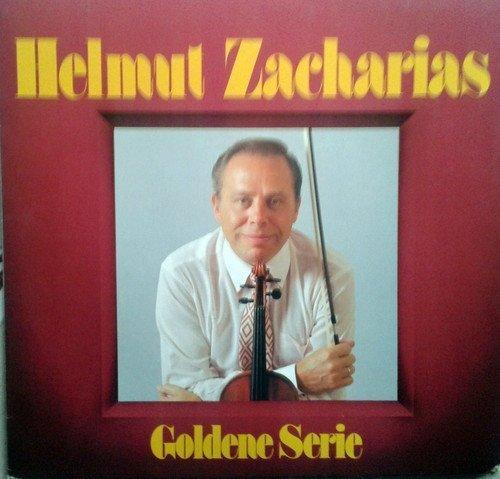 Bild 1: Helmut Zacharias, Goldene Serie