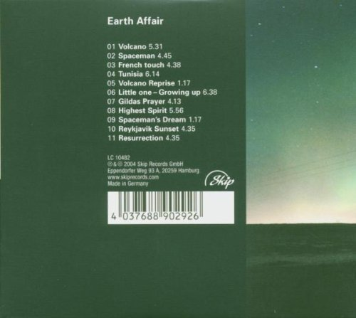 Bild 2: Earth Affair, Chapter one (2004)