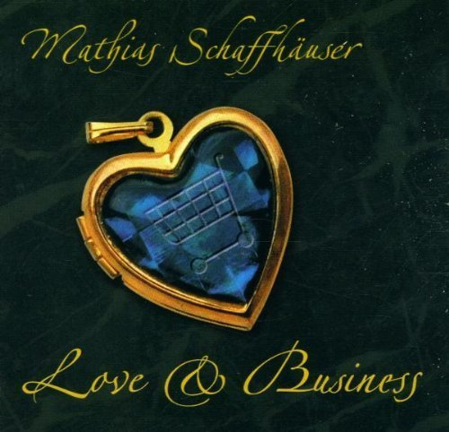 Image 1: Mathias Schaffhäuser, Love & business (2001)
