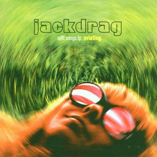 Bild 1: Jackdrag, Soft songs lp: aviating (2000)