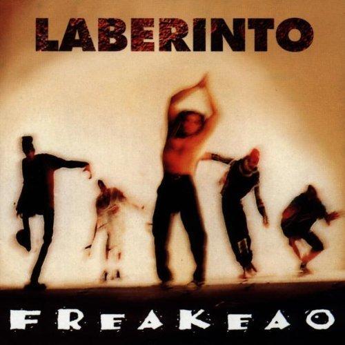 Bild 1: Laberinto, Freakeao (1998)