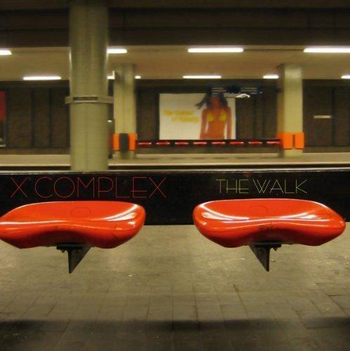 Bild 1: X Complex, Walk (#zyx/dmr015)
