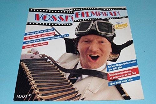 Bild 1: Vossi, Vossi's Filmparade (Medley; 1989)