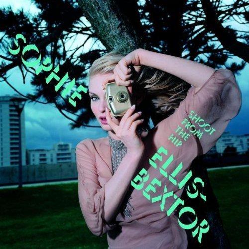 Bild 1: Sophie Ellis-Bextor, Shoot from the hip (2003)