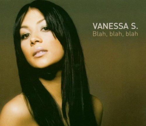 Bild 1: Vanessa S., Blah, blah, blah (2004)