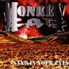 Monkey Cab, Sand in your eyes (1997)