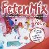 FetenMix 2 (2003), Eurythmics, New Order, Frl. Menke, Pat Benatar, Kylie Minogue..