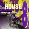 "Techno House Party 08 (1993, incl. Full Length 12"" Versions), Barbarian, Hysteria, Anthrophia, Trancex, Hardhouse, Mix 96.."