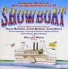 Show Boat-Selected Highlights (1993), Sally Burgess, Jason Howard, Janis Kelly..