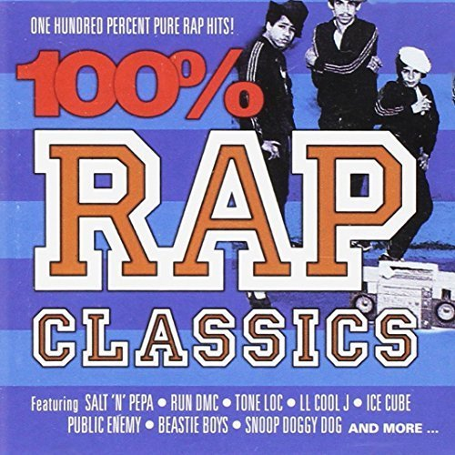 Bild 1: 100% Rap Classics, House of Pain, Run DMC & Aerosmith, Tone Loc, Beastie Boys..