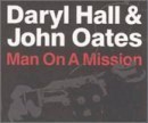 Bild 1: Daryl Hall & John Oates, Man on mission
