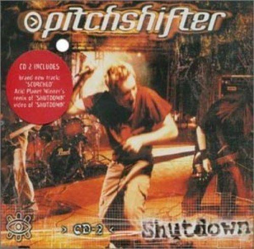 Image 1: Pitchshifter, Shutdown (CD2)
