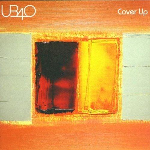 Bild 1: UB 40, Cover up (2001)