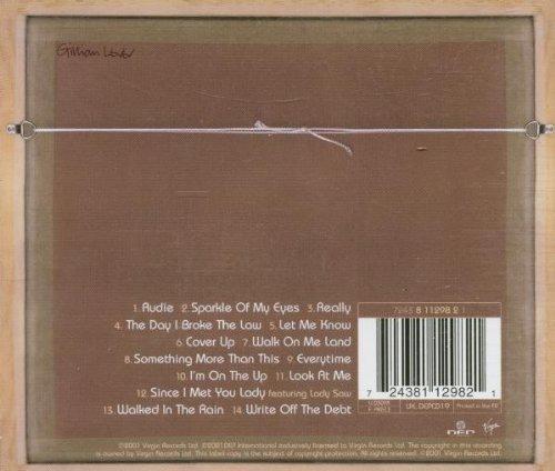 Bild 2: UB 40, Cover up (2001)