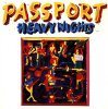 Passport, Heavy nights (1986)