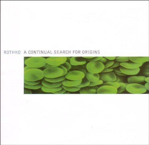 Bild 1: Rothko, A continual search for origins (2002)