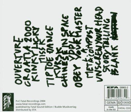 Bild 2: Kunst, Too (2004)