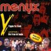 Menyx, Yippie ya yeah (#zyx/xgl0001)