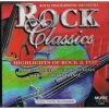 Royal Philharmonic Orchestra, Rock classics-Highlights of rock & pop