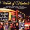 World of Musicals (33 tracks, 1999, Polymedia), Julie Andrews, Angelika Milster, Jeremy Irons, Gillian Scalici, Liza Minnelli..