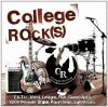 College Rock(s; 2003), T.a.t.u., Avril Lavigne, Busted, Guano Apes, Kelly Osbourne, Sum 41, Nena, Pink, Him..