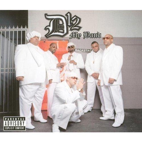 Bild 1: D-12, My band (2004)
