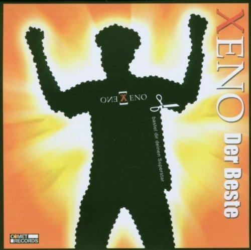 Bild 1: Xeno, Der Beste (2003; 1 track, cardsleeve)
