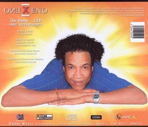 Bild 2: Xeno, Der Beste (2003; 1 track, cardsleeve)
