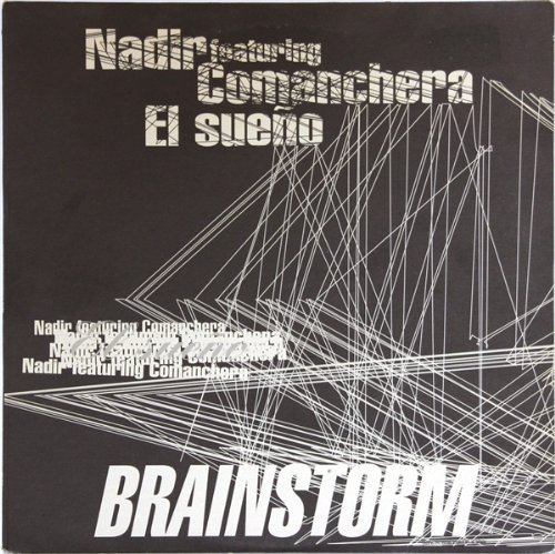 Bild 1: Nadir, El sueno (feat. Comanchera)