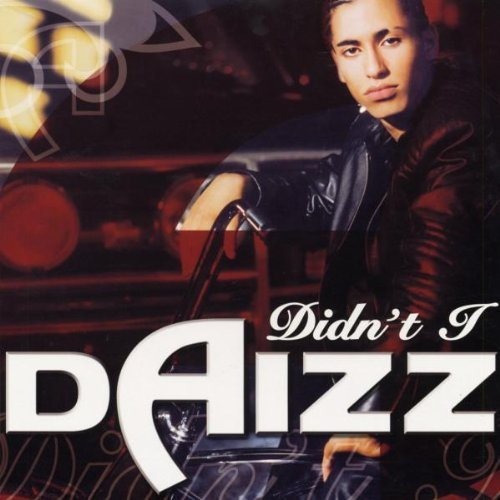 Bild 1: Daizz, Didn't I (6 versions, 2002)