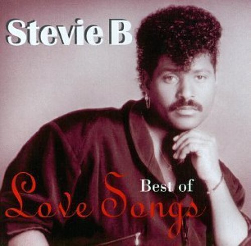 Bild 1: Stevie B., Best of love songs (1996)