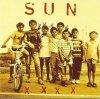 Sun, X X X X (1995, digi)