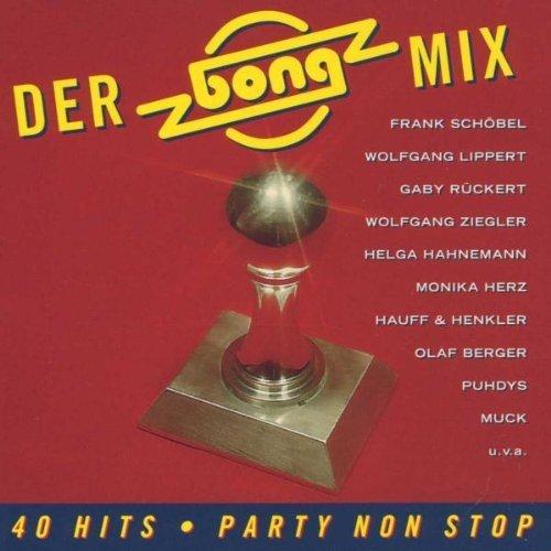 Bild 1: Der Bong Mix (1996), Puhdys, Wolfgang Ziegler, Kerstin Rodger, Olaf Berger, Ute Freudenberg..