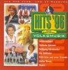 Hits '96-Volksmusik (BMG), Kastelruther Spatzen, Hansi Hinterseer, Gaby Albrecht, Patrick Lindner, Heino..