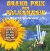 Grand Prix der Volksmusik, 1997-Deutsche Vorausscheidung