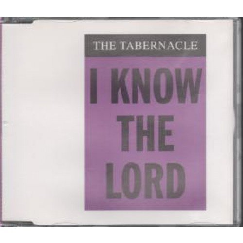 Bild 1: Tabernacle, I know the lord (1995)