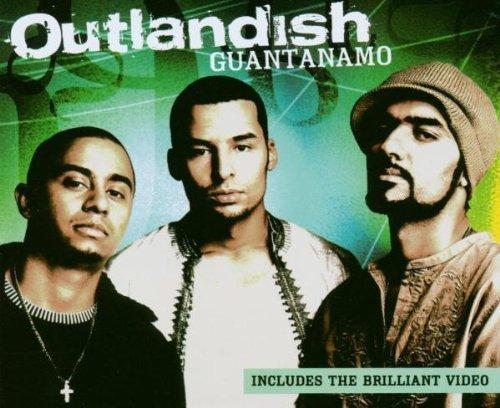 Bild 1: Outlandish, Guantanamo (2003, #6562802)
