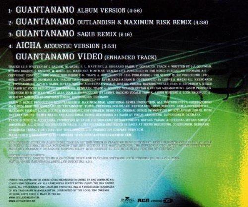 Bild 2: Outlandish, Guantanamo (2003, #6562802)