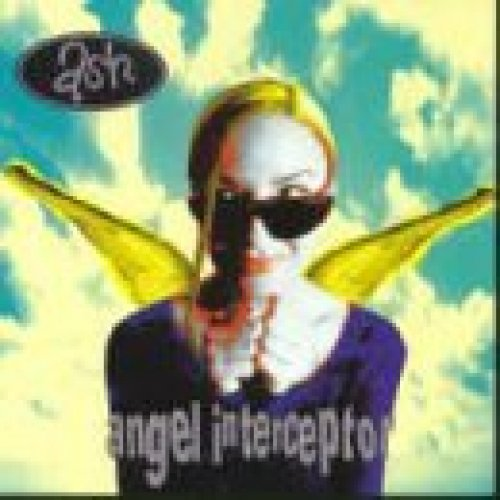 Bild 1: Ash, Angel interceptor (1995, UK)