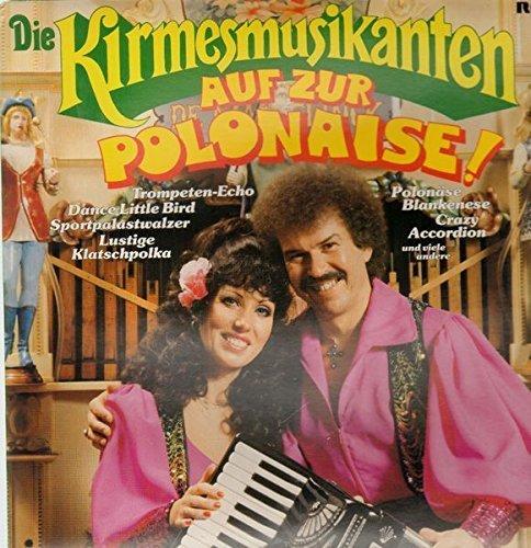Bild 1: Kirmesmusikanten, Auf zur Polonaise