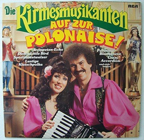 Bild 2: Kirmesmusikanten, Auf zur Polonaise