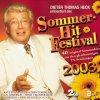 Sommer-Hit-Festival 2003 (ZDF, Dieter Thomas Heck, 40 Titel), Benny ('..Charlie..'), Karat, Yvonne Catterfeld, Robin Gibb, Steinwolke, Desireless, Fancy..