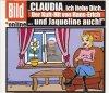 Hans-Erich, Claudia, ich liebe dich vom Herzen her..und Jaqueline auch (#zyx/sam1041)