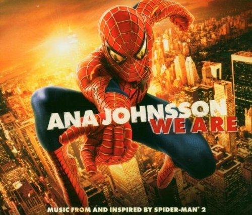 Bild 1: Ana Johnsson, We are (2004)