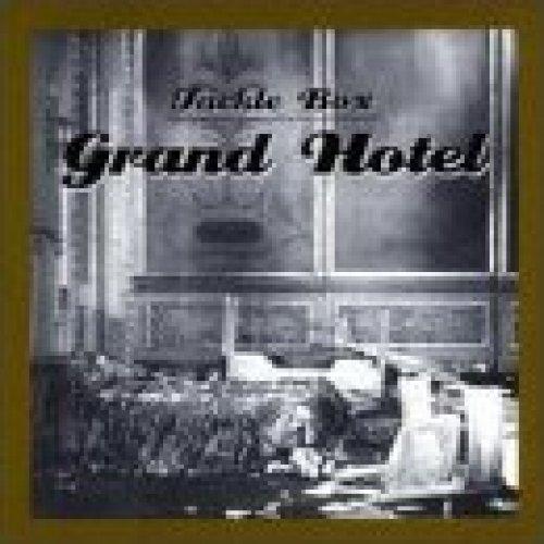 Bild 1: Tackle Box, Grand hotel (1993)