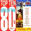 Top Ten Hits of the 80's 2, Duran Duran, Fairground Attraction, Kate Bush, Five Star, Go West, Hazell Dean..
