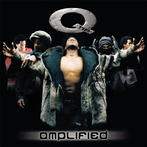Bild 1: Q-Tip, Amplified (1999)